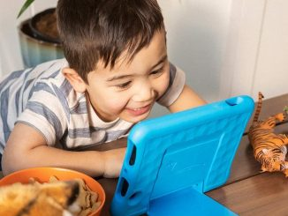 Best Tablet For Kids 3 Cheap and Safe Options