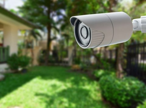 The best motion sensor surveillance systems to protect your home